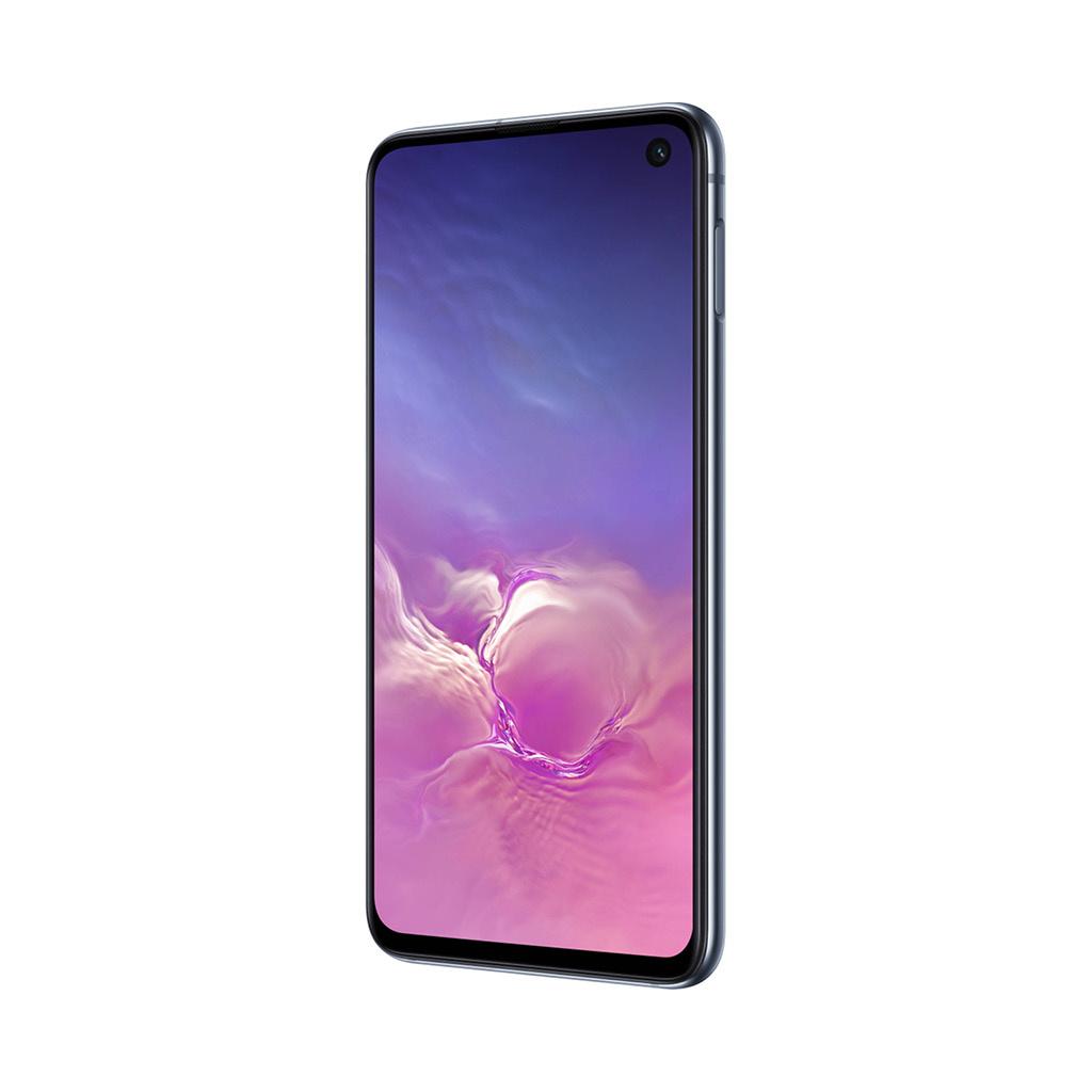 Galaxy S10e 128GB Smartphone (Unlocked) - Prism Black