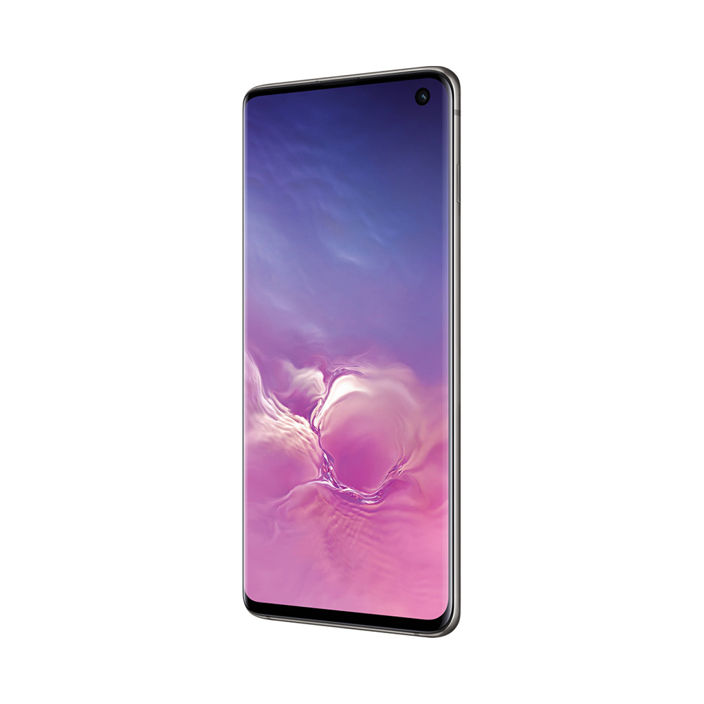 Galaxy S10 128GB Smartphone (Unlocked) - Prism Black