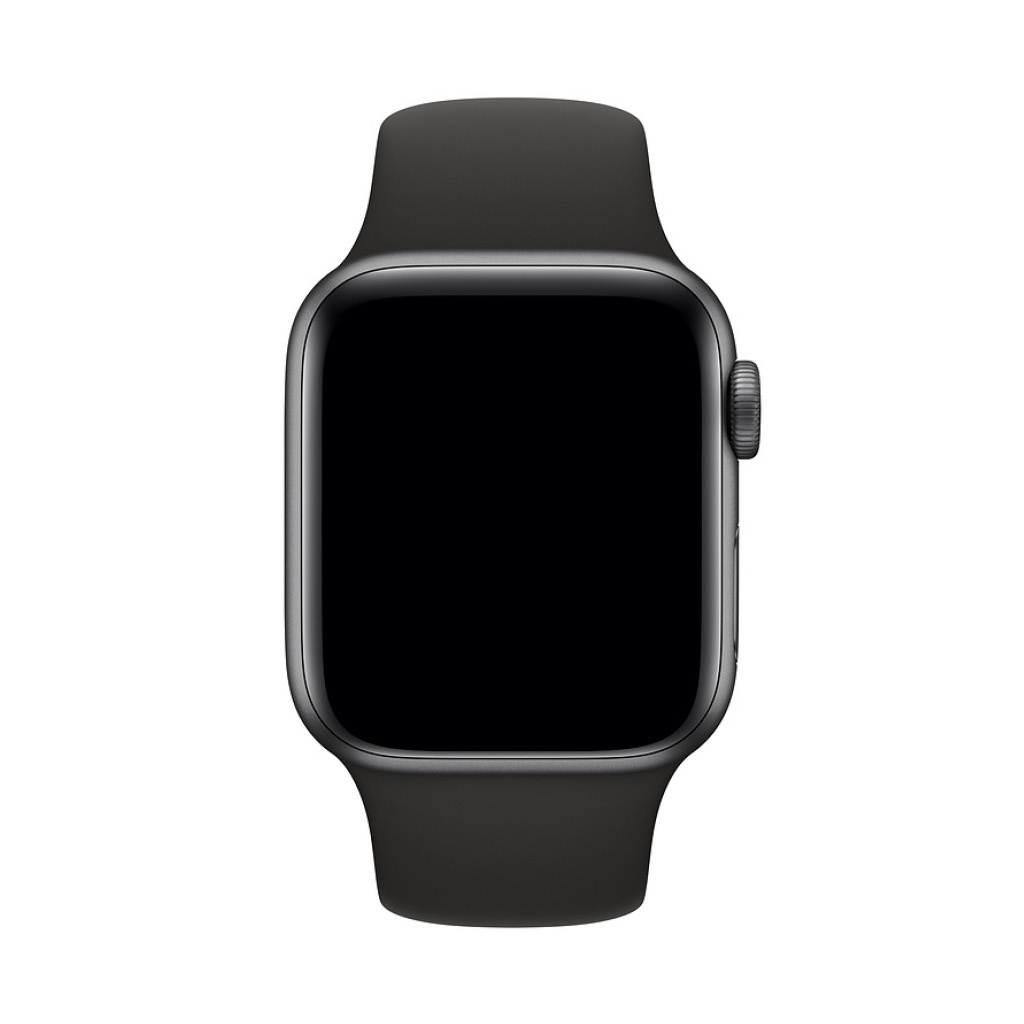 Watch Sport Band Strap in Black (38mm/40mm)