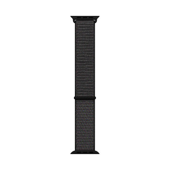 Watch Sport Loop Strap in Black (42mm/44mm)