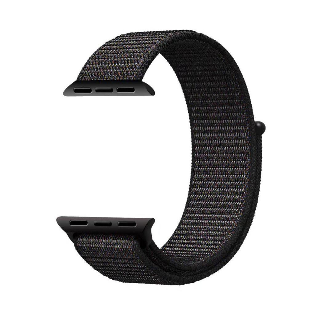 Watch Sport Loop Strap in Black (42mm/44mm)