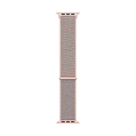 Watch Sport Loop Strap in Pink Sand (38mm/40mm)