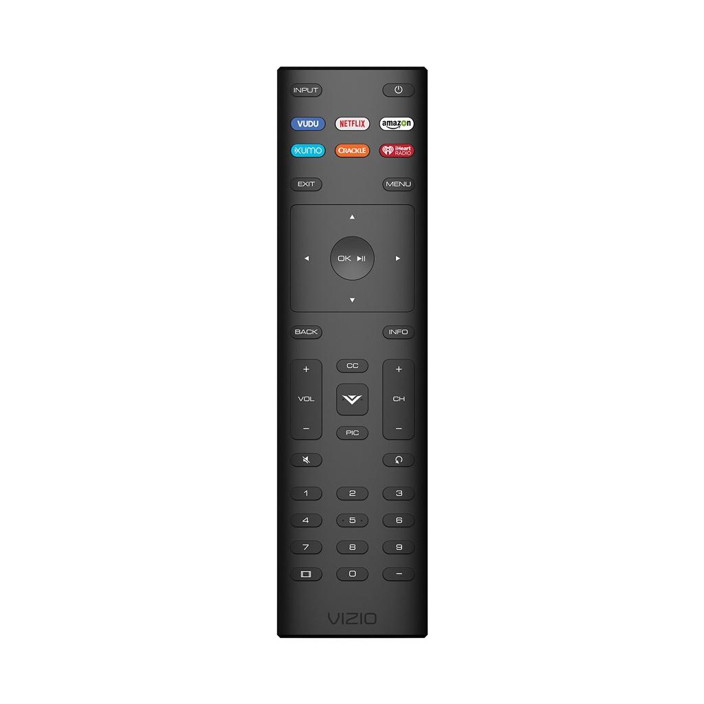 """Vizio D-Series (2018) D32h-F0 32"""" 720p HD 60Hz (120Hz Clear Action) LED SmartCast Smart TV"""