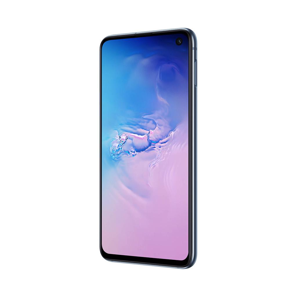 Galaxy S10e 128GB Smartphone (Unlocked) - Prism Blue