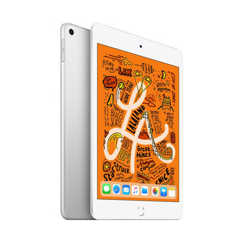 "iPad Mini (5th Generation) 7.9"" 64GB with WiFi - Silver"