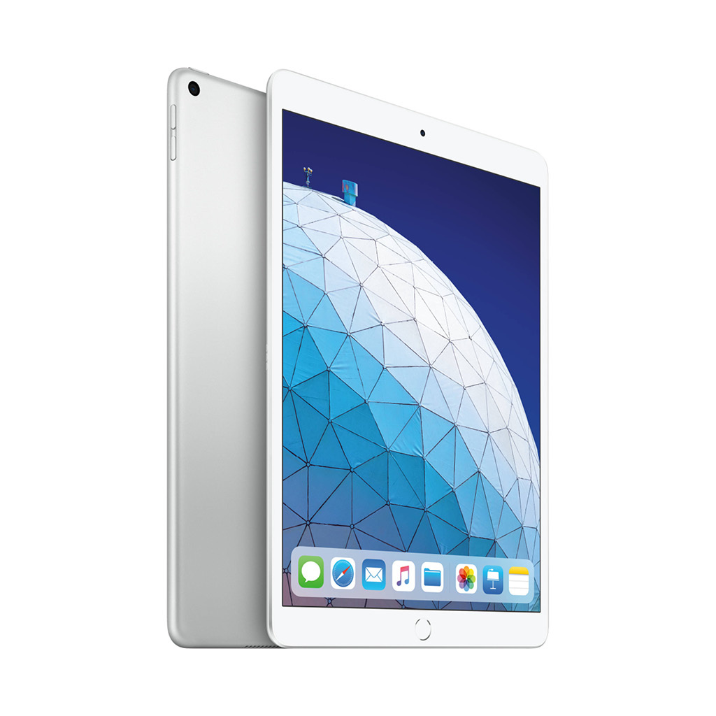 "iPad Air (3rd Generation) 10.5"" 64GB with WiFi - Silver"