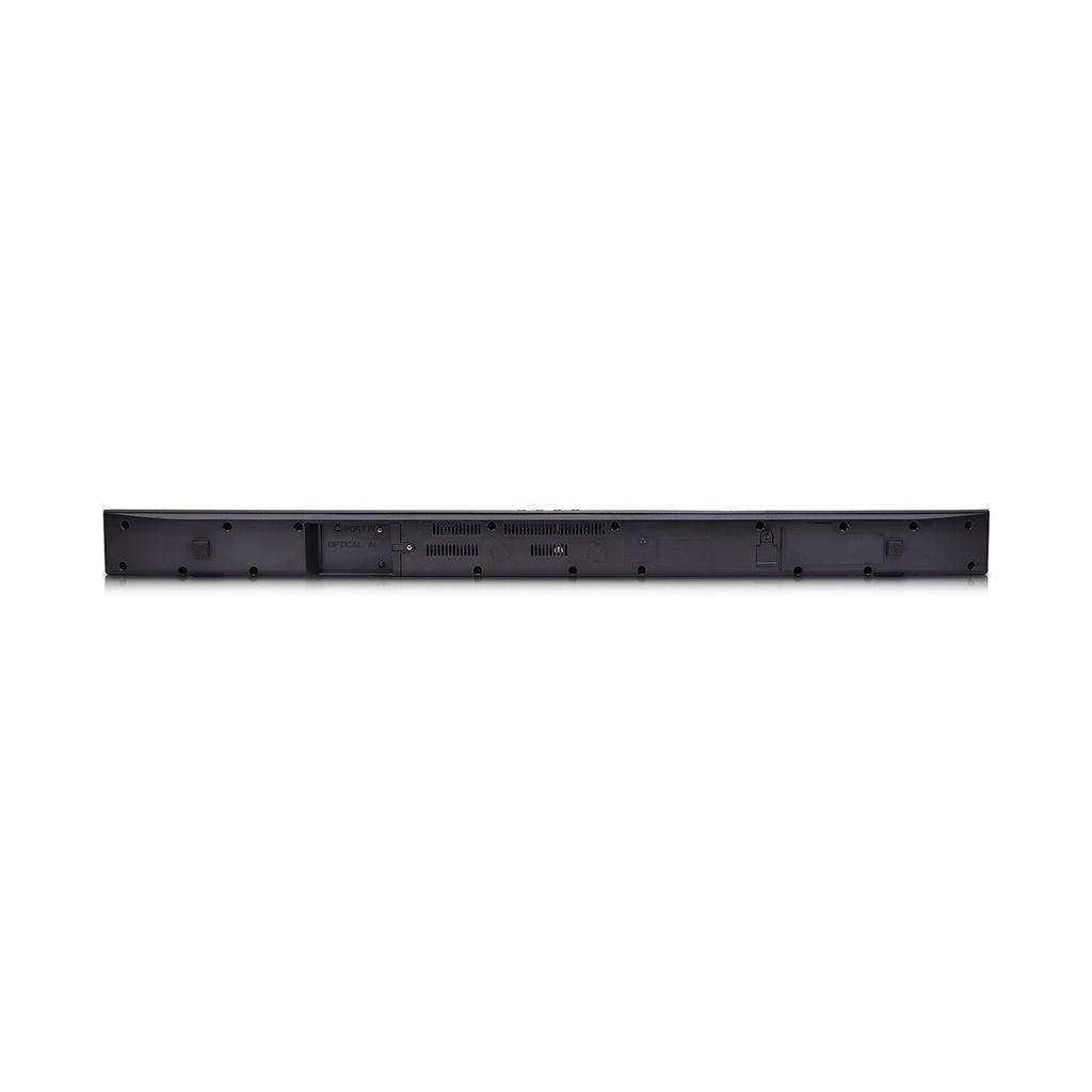LG SJ3C 300-Watt 2.1 Channel Bluetooth Sound Bar with Wireless Subwoofer