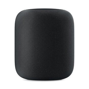 HomePod Wireless Smart Speaker in Space Grey