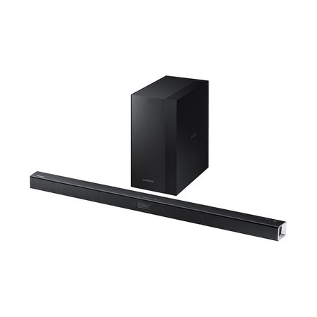"HW-J450 2.1 Channel 300W 35.8"" Soundbar with Wireess Subwoofer"