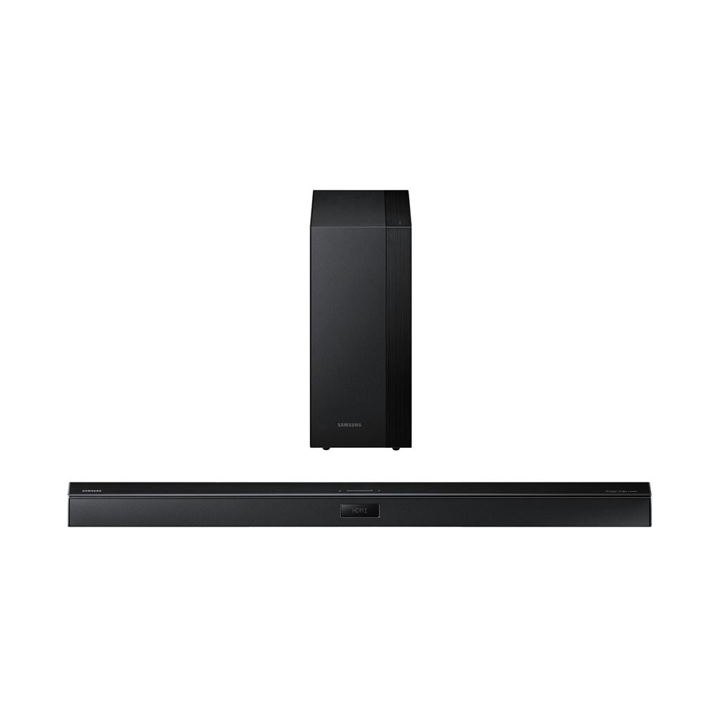 HW-H450 2.1 Channel 290W Soundbar with Wireless Subwoofer