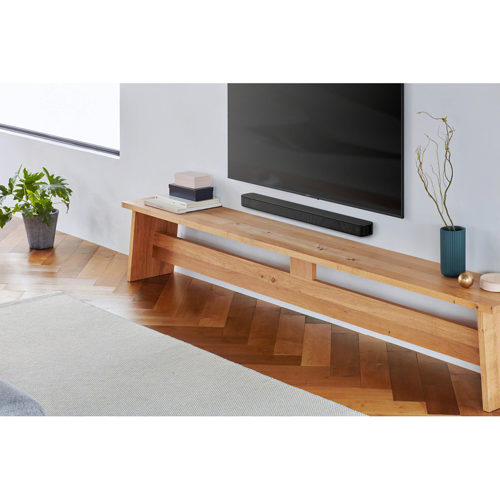 "HT-S100F 2.0 Channel 120W 35.5"" Soundbar"