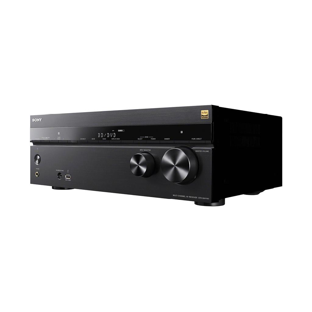 STR-DN1080 7.2 Channel Dolby Atmos Wi-Fi Network AV Receiver