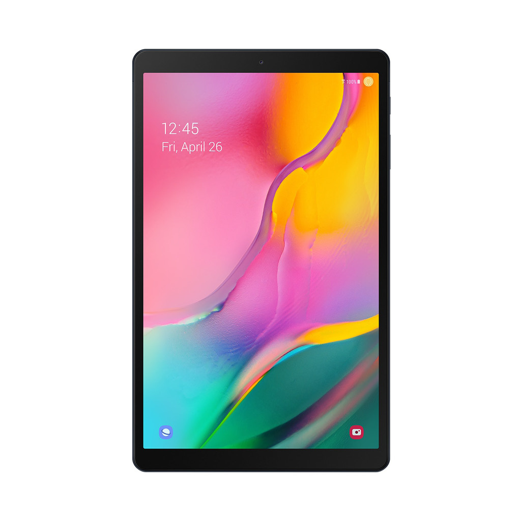 "Galaxy Tab A (2019) 10.1"" 32GB Android Tablet - Black"