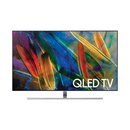 "QN55Q7FAM 55"" QLED 4K UHD 240HZ Smart TV"