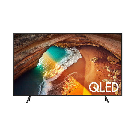 "QN65Q60 65"" 4K QLED HDR 120HZ (240HZ Motion Rate) Smart  TV"