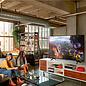 """QN65Q60 65"""" 4K QLED HDR 120HZ (240HZ Motion Rate) Smart  TV"""