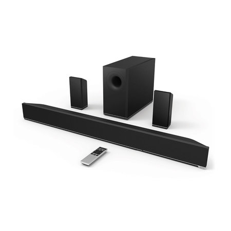 "Vizio S3851X-C4 5.1 Channel 38"" Soundbar with Wireess Subwoofer"