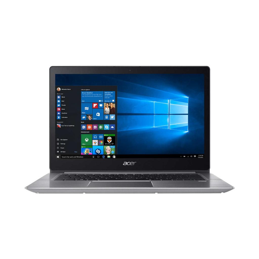 Acer Swift 3 SF314-52-58TX Intel-Core i5-8250U / 8GB Memory / 256GB SSD / 14-in FHD / Windows 10