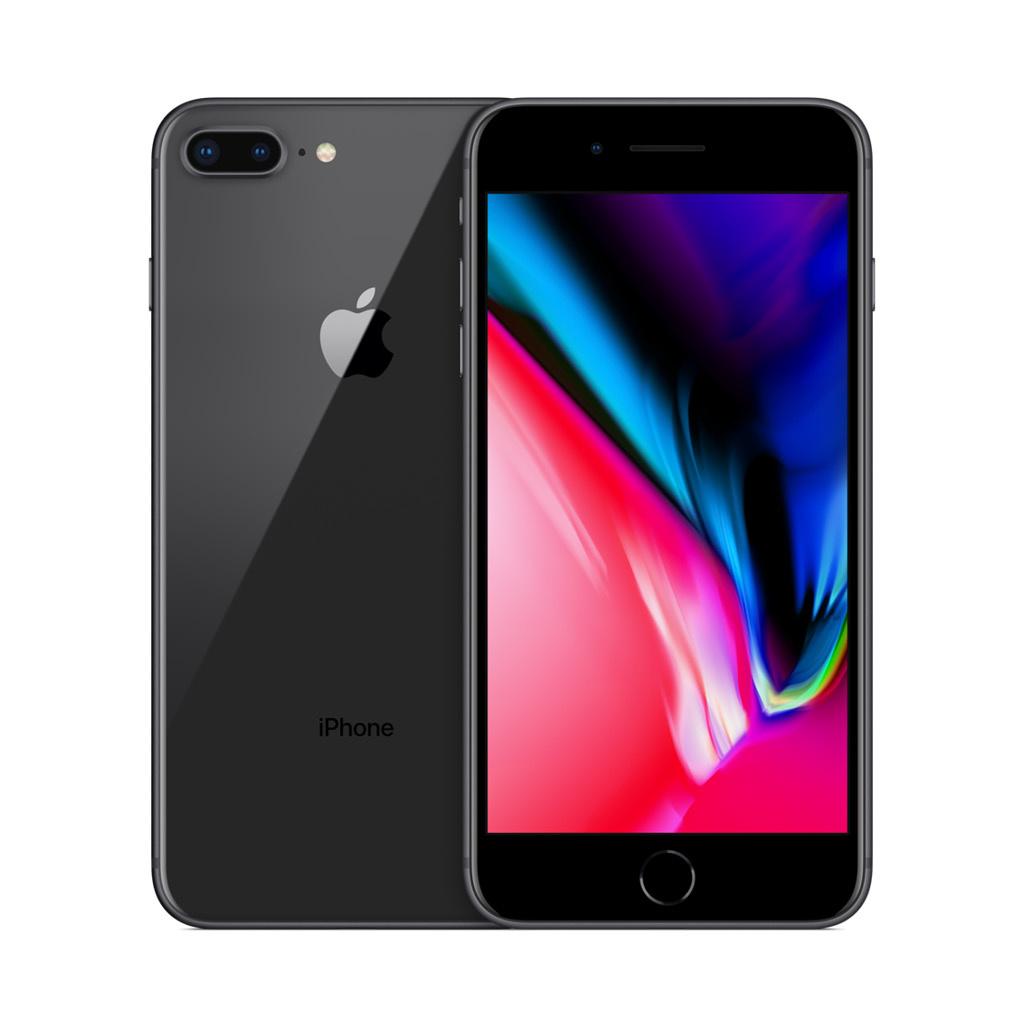 iPhone 8 Plus 256GB Unlocked - Space Grey