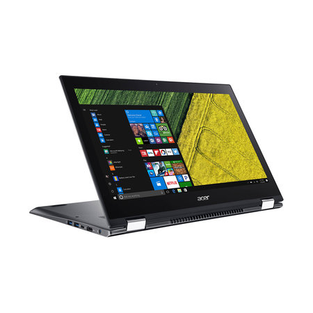 Acer Spin 5 SP513-52N-55LV Intel Core i5-8250U (1.6GHz) / 13.3-in FHD / 8GB Memory / 256GB SSD / Intel UHD Graphics 620 / Win 10 Home