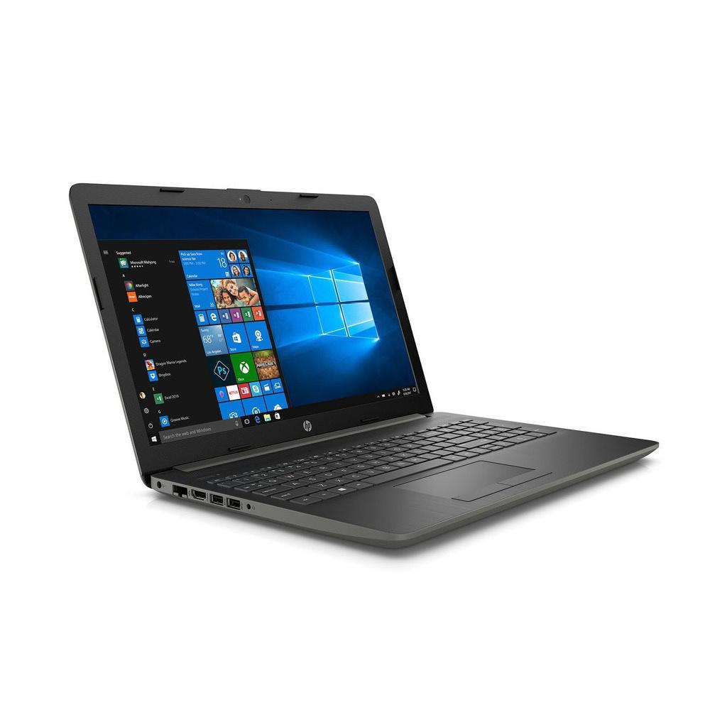 HP 15-DB0061CL AMD Ryzen 3-2200U (2.5GHz) / 8GB Memory / 1TB HD / 15.6-in / Windows 10