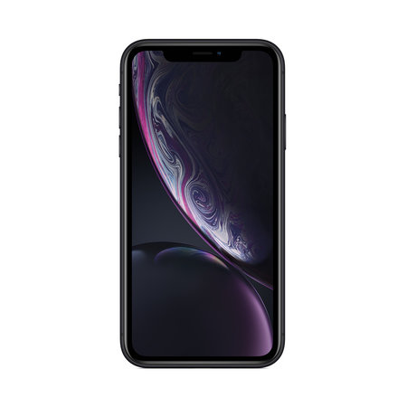 iPhone XR 64GB Unlocked - Black