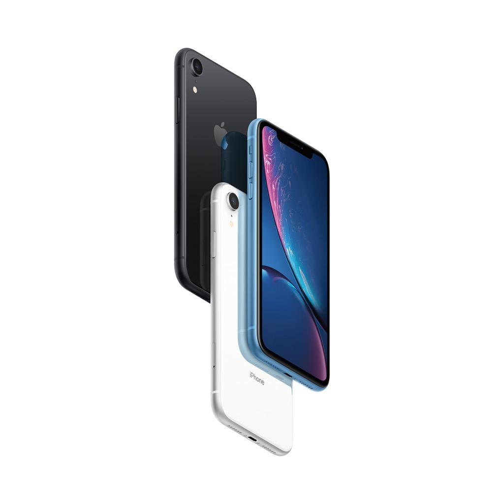 iPhone XR 64GB Unlocked - Black