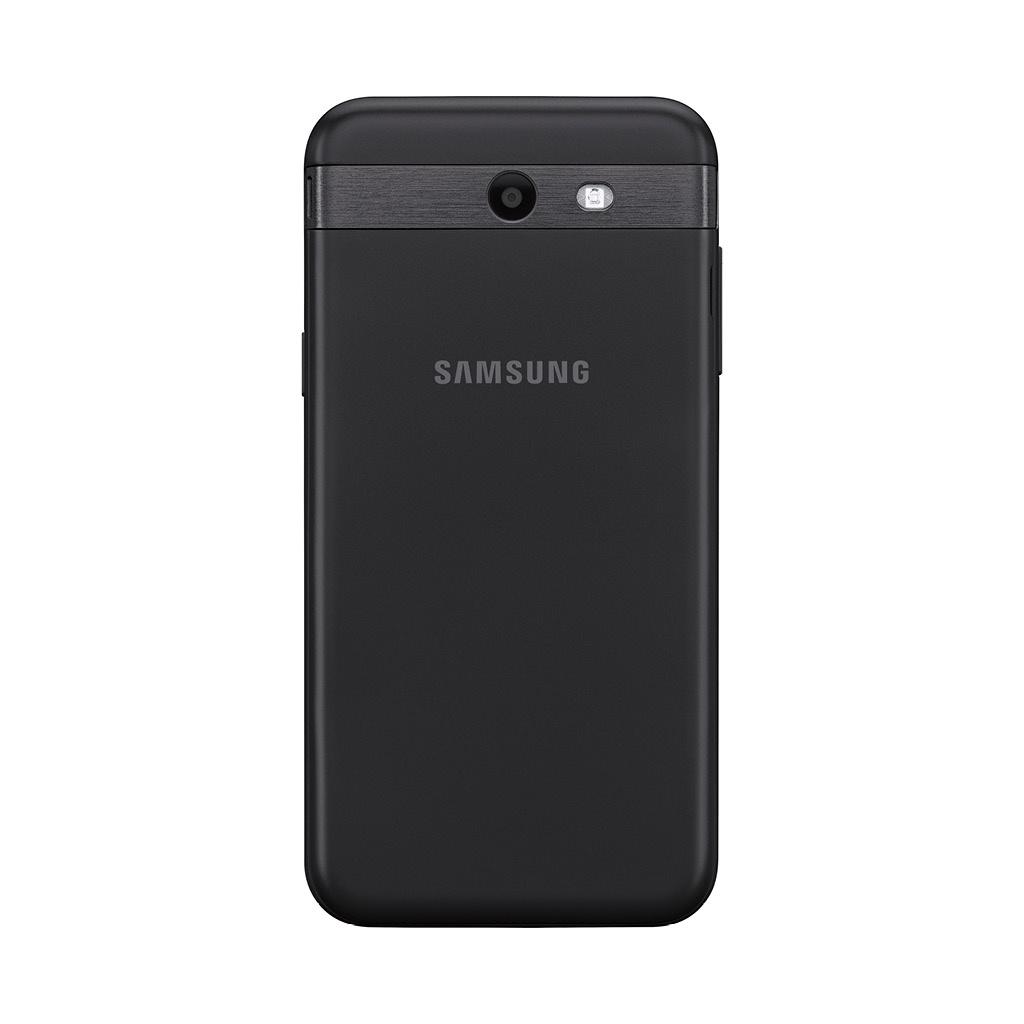 Galaxy J3 Luna Pro 16GB Smartphone (Unlocked) - Black