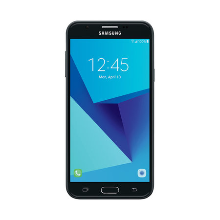 Galaxy J7 Sky Pro 16GB Smartphone (Unlocked) - Black