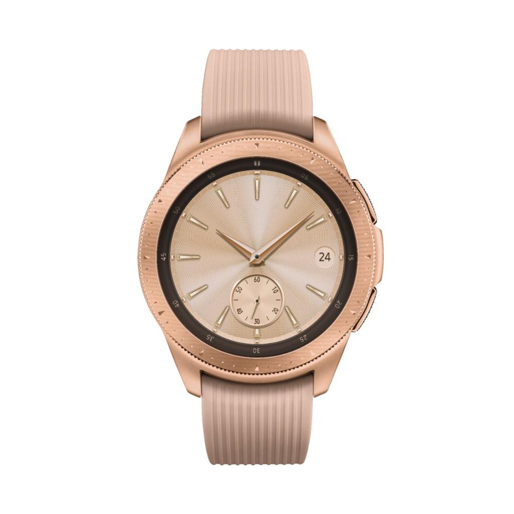 Samsung Galaxy Watch Smartwatch 42mm Stainless Steel - Rose Gold