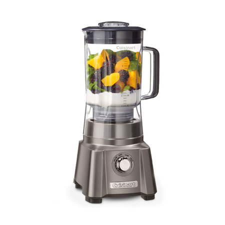 Cuisinart CBT-600IHR Velocity High-Performance 600-Watt Blender (90 Days Warranty)