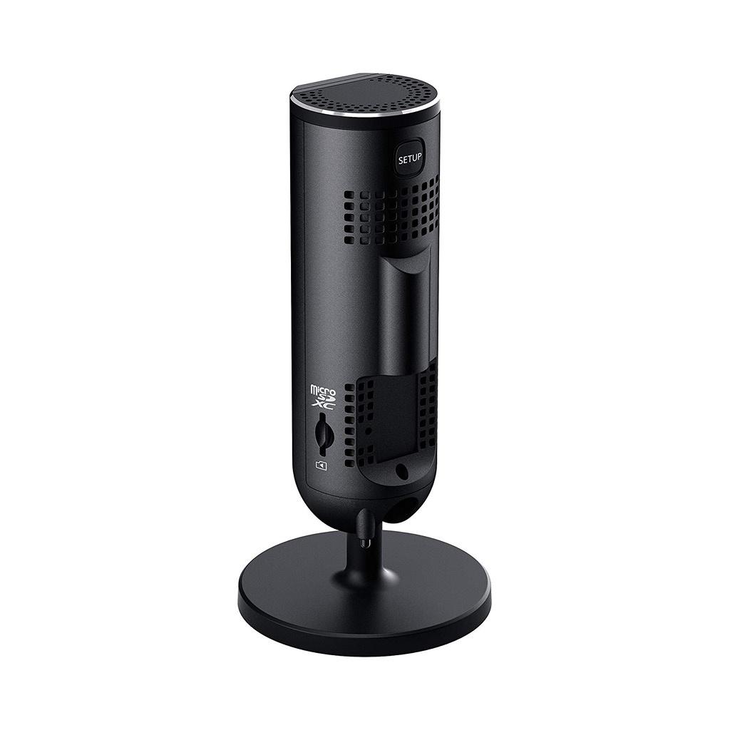 Panasonic KXHNC805 Full HD Indoor Home Monitoring Camera
