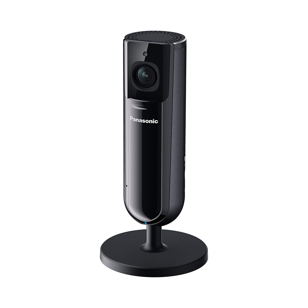 Panasonic KXHNC805 Full HD Indoor Home Monitoring Camera