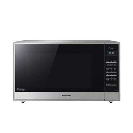 Panasonic 2.2 Cu. Ft. Finger Print Proof Stainless Steel Finish Countertop Microwave NN-ST975S