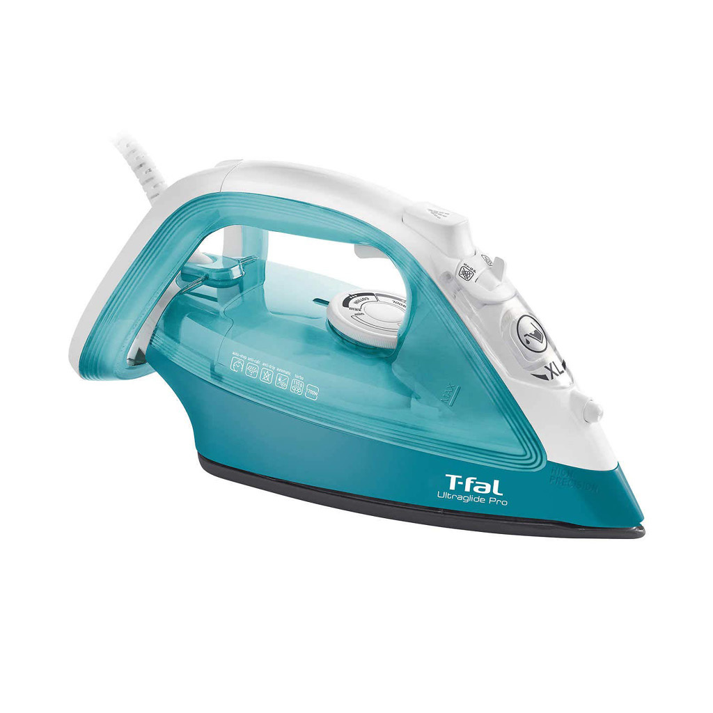 Ultraglide Pro Steam Iron FV4027Q0