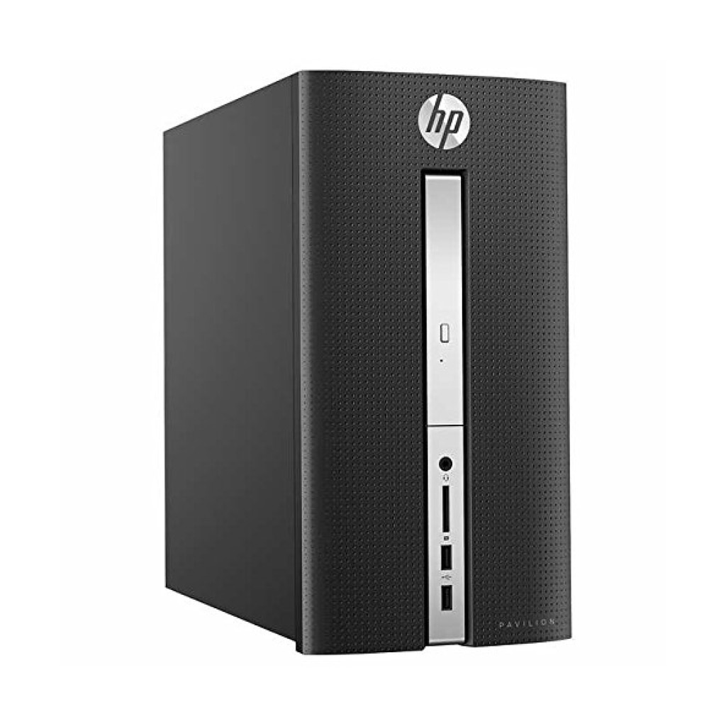 HP Pavilion 570-A157C Desktop AMD 2x Core A9-9430 (3.2GHz) / 8GB Memory / 1TB HD / Windows 10