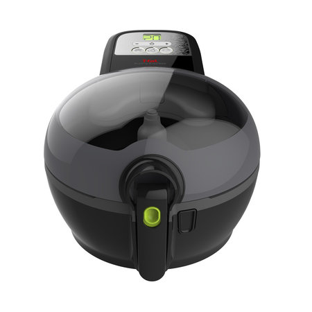 ActiFry Express Fryer 1.2KG FZ750850 - Black