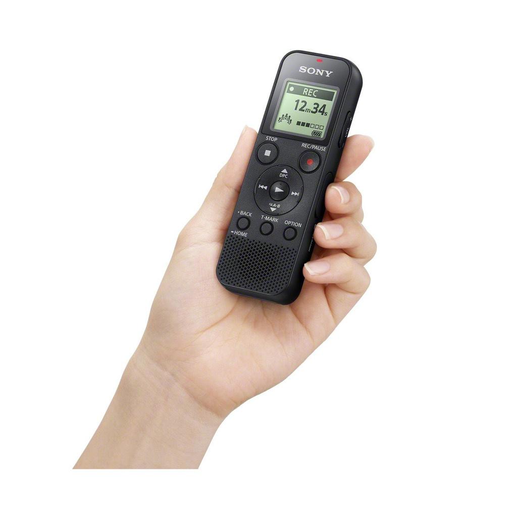 ICDPX370 IC Voice Recorder
