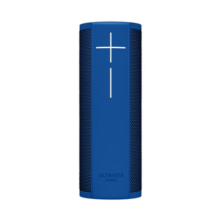 Ultimate Ears Blast Portable Wi-fi Bluetooth Speaker - Blue Steel