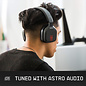 Astro A10 Headset for PS4 Grey and Red