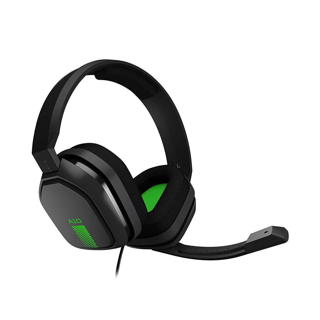Astro A10 Headset for Xbox One Grey and Green