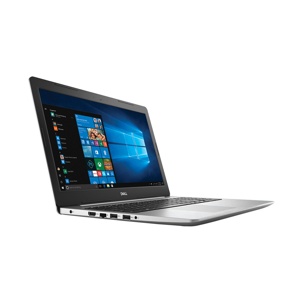 Dell Inspiron 15-5570 Intel-Core i7-8550U / 12GB Memory / 1TB HD / 15.6-in / Windows 10