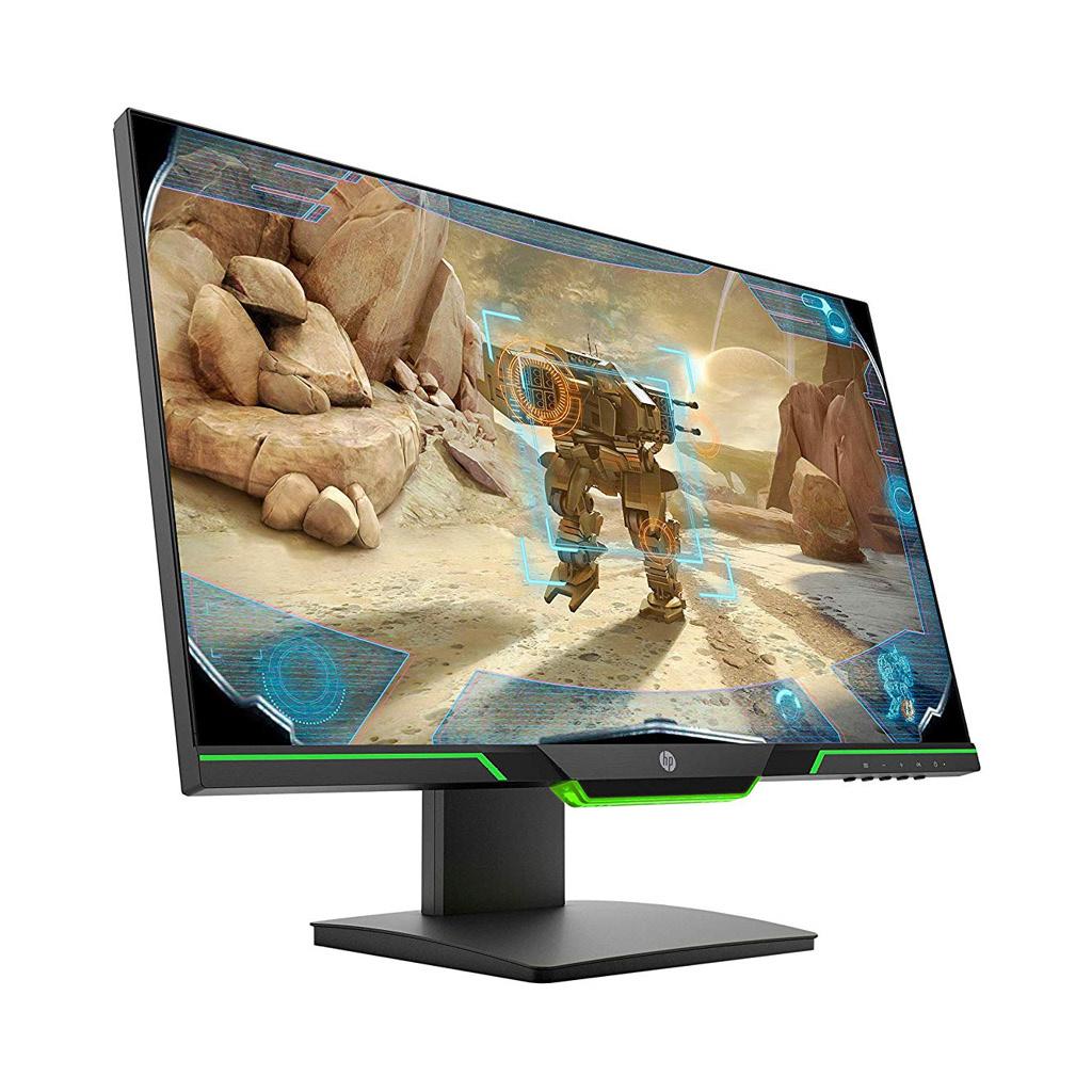 "HP 24.5"" 25x FHD 1080P 60Hz Gaming Monitor"