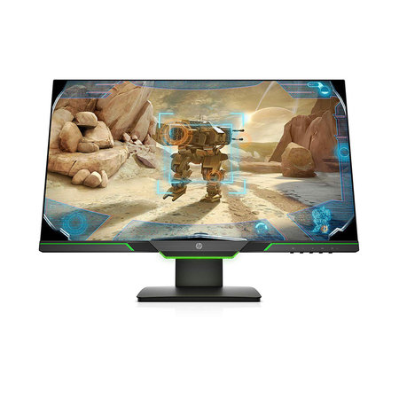 "HP 24.5"" 25x FHD 1080P 60Hz Gaming Monitor"