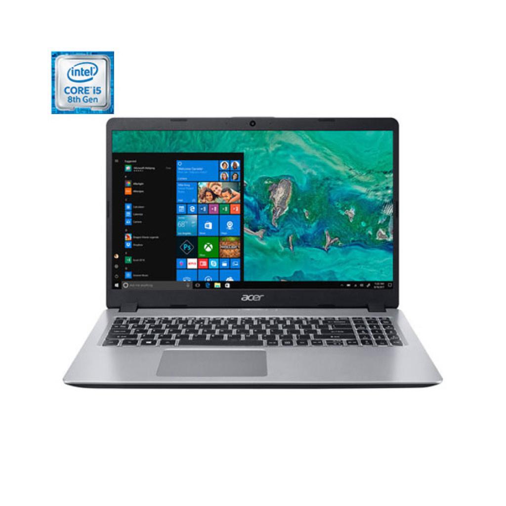 Acer Aspire 5 A515-52-53GR Intel Core i5-8265U (1.6GHz) / 8GB Memory / 256GB SSD / 15.6-in / Windows 10