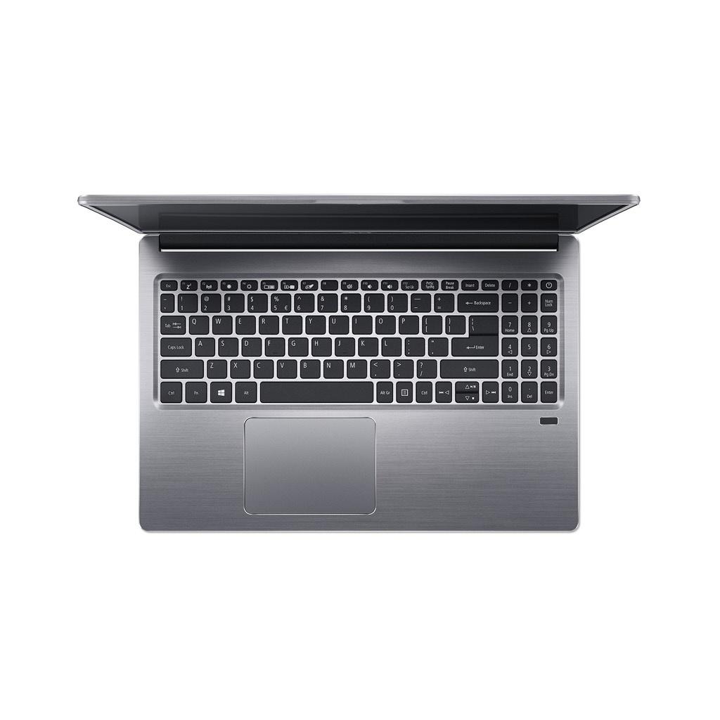 Acer Swift 3 SF315-52-87R5 Intel Core i7-8550U (1.8GHz) / 8GB Memory / 256GB SSD / 15.6-in / Windows 10