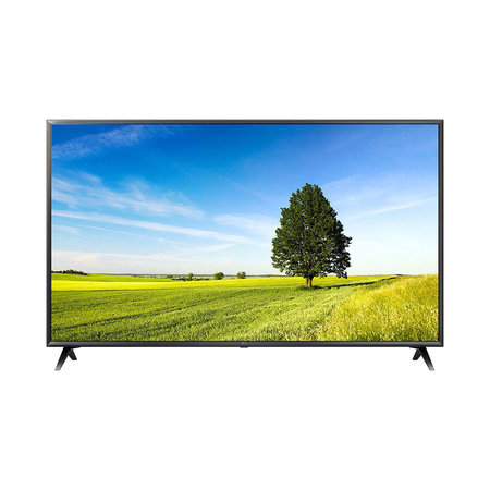 "LG 49UK6300 49"" 4K HDR 60HZ (120HZ TruMotion Rate) LED Smart TV"
