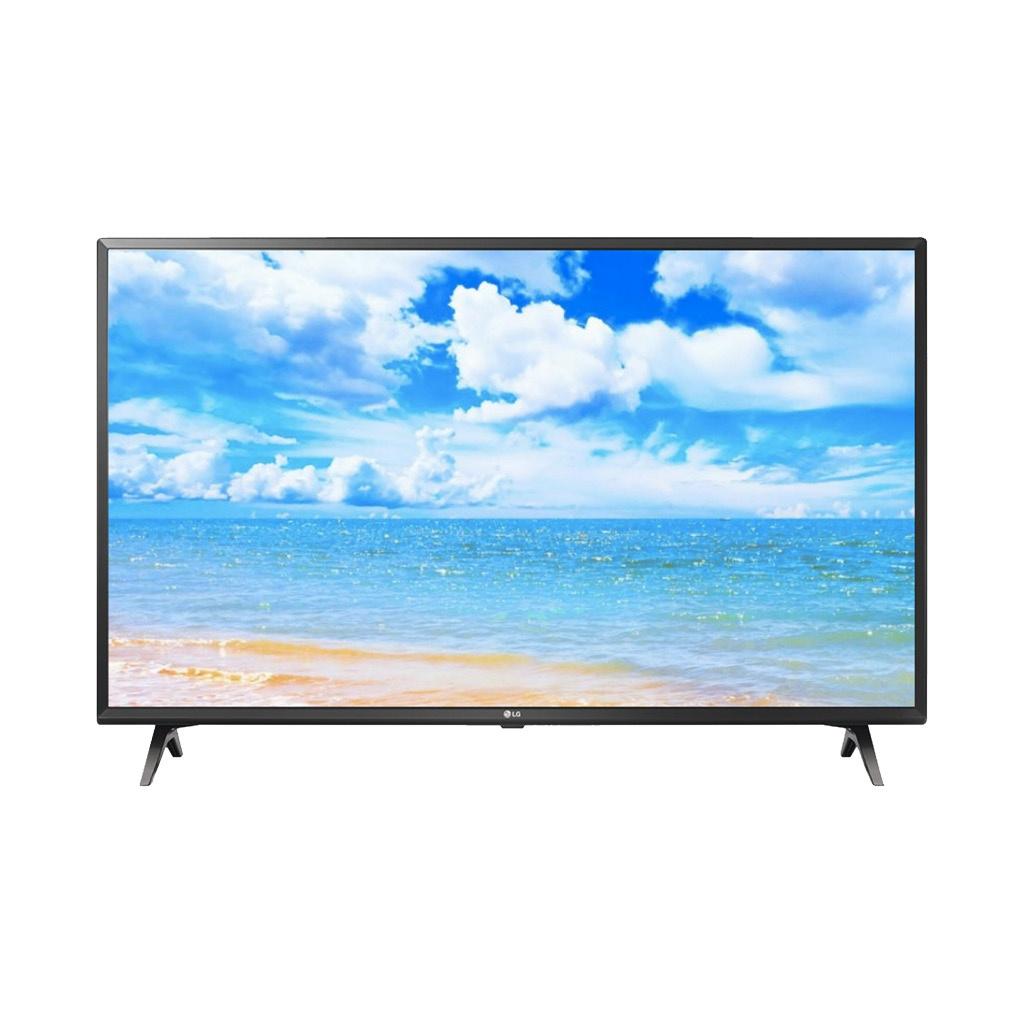 "LG 43UK6300 43"" 4K UHD 60HZ (120HZ TruMotion) LED Smart TV"