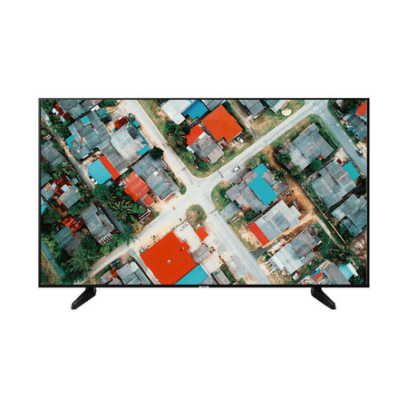 "UN43NU6950 43"" 4K UHD 120HZ Motion Rate LED Smart TV"