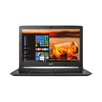 Acer Aspire 5 A515-52-53GR Intel Core i5-8265U (1.6GHz) / 8GB Memory / 256GB SSD / 15.6-in / Windows 10